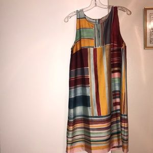 LOFT flowy dress